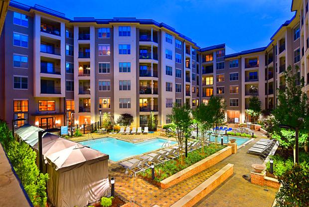 1105 Town Brookhaven - 1099 Town Blvd, Atlanta, GA 30319