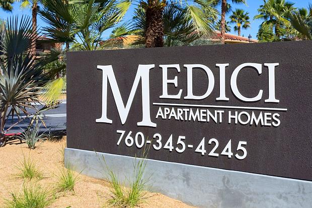 Medici - 79090 Avenue 42nd, Bermuda Dunes, CA 92203