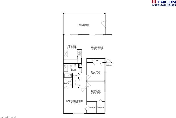 10512 Parkcrest Drive - 10512 Parkcrest Drive, Carrollwood, FL 33624