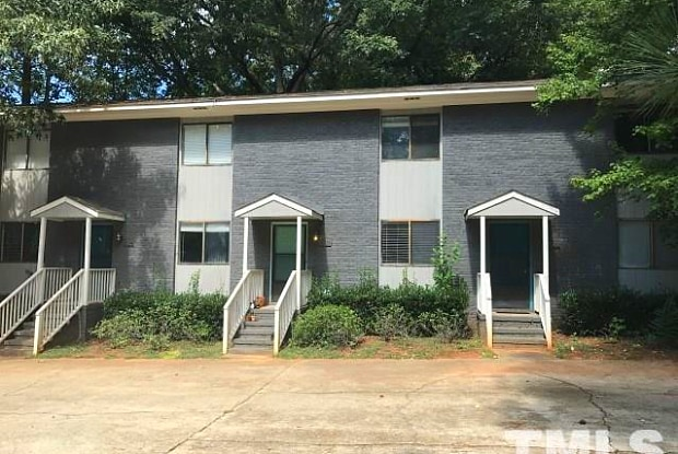 3714 Greenleaf Street - 3714 Greenleaf Street, Raleigh, NC 27606
