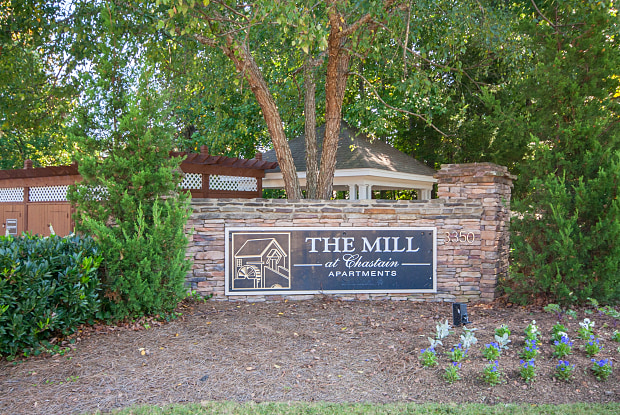 The Mill at Chastain - 3350 George Busbee Pkwy NW, Kennesaw, GA 30144
