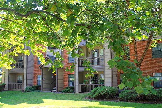 Park Laureate - 2050 Stony Brook Dr, Louisville, KY 40220