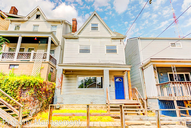 226 Seward - 226 Seward Street, Pittsburgh, PA 15211