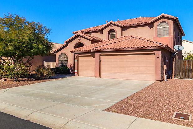 6770 W LARIAT Lane - 6770 West Lariat Lane, Peoria, AZ 85383
