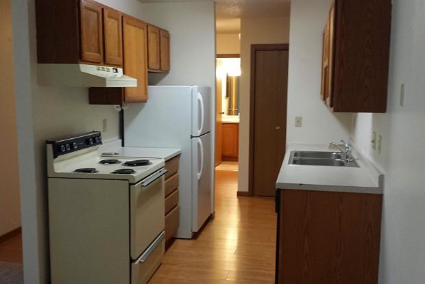Citi-Park - 4318 9th Avenue Cir SW, Fargo, ND 58103