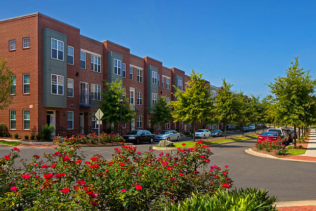 CanalSide Lofts - 383 Taylor St, Columbia, SC 29201