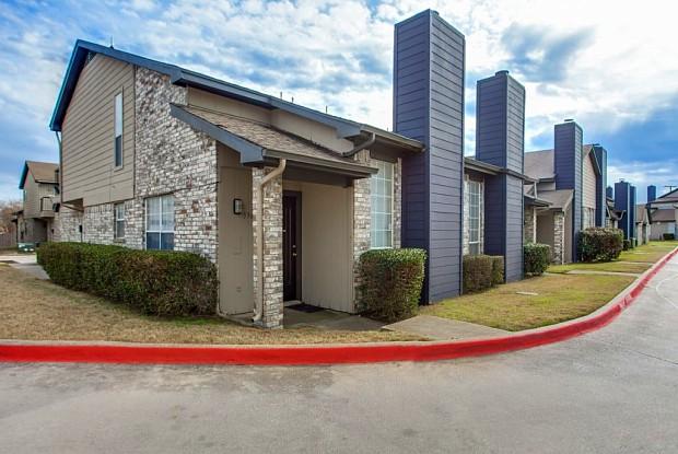 Westcreek Townhomes - 5902 Westcreek Ct N, Fort Worth, TX 76133