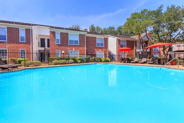 Savannah Place I & II - 3003 Windchase Boulevard, Harris County, TX 77082