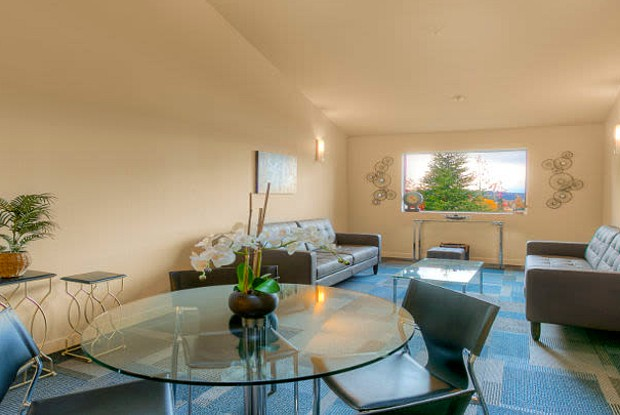 Altitude Apartments - 1620 Benson Road South, Renton, WA 98055
