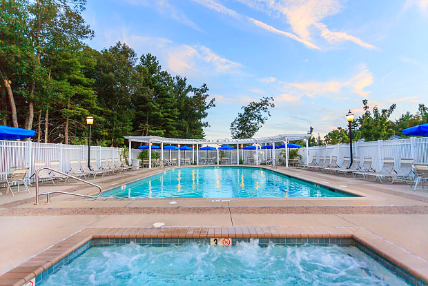 The Preserve Apartments - 100 Hilltop Dr, Walpole, MA 02081