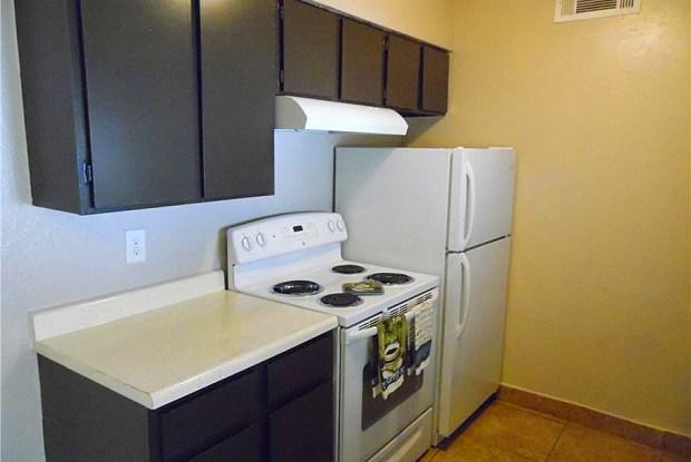 Boca Vista Apartments - 10851 E 33rd St, Tulsa, OK 74146