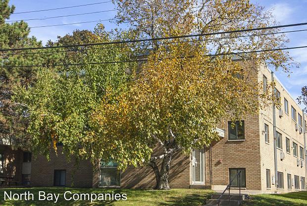 College Park - 982 15th Avenue Southeast, Minneapolis, MN 55414