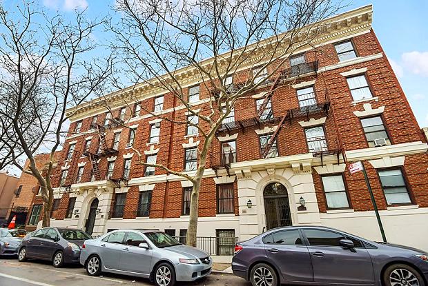 Dean Street - 427 Dean St, Brooklyn, NY 11217