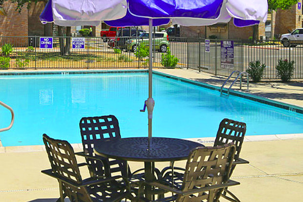 Woodview Apartments - 4330 N Grandview Ave, Odessa, TX 79762