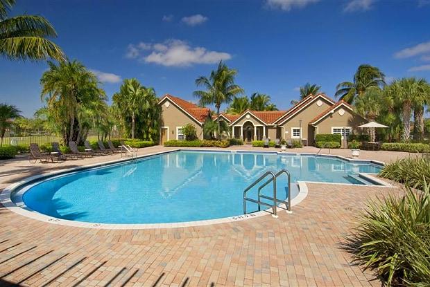 Oasis at Delray Beach I &II - 5600 W Atlantic Ave, Delray Beach, FL 33414