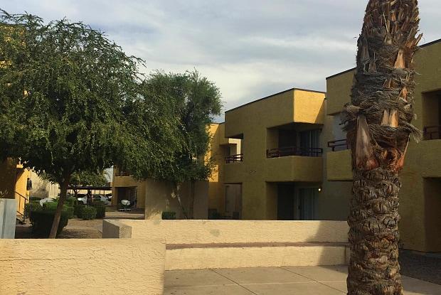 Paloma Village - 2827 N 51st Ave, Phoenix, AZ 85035