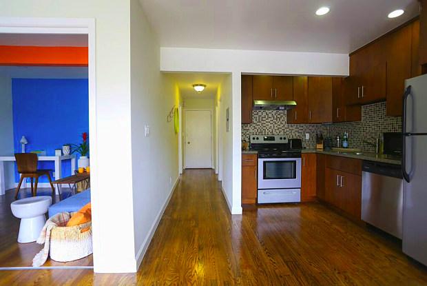 240 Cumberland #301 - Fully Furnished - 240 Cumberland St, San Francisco, CA 94114