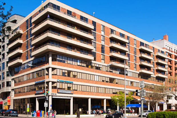 The Westhaven - 1200 23rd St NW, Washington, DC 20037