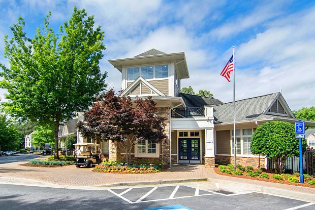 Creekside Crossing Apartment Homes - 100 Cavalier Crossing, Lithonia, GA 30038