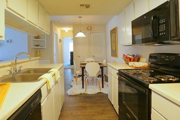 Westlakes Villas - 1455 Cable Ranch Rd, San Antonio, TX 78245