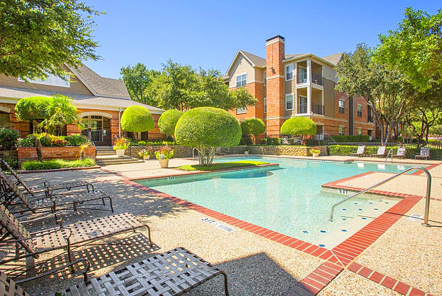 The Verandah at Valley Ranch - 8600 Valley Ranch Pkwy W, Irving, TX 75063