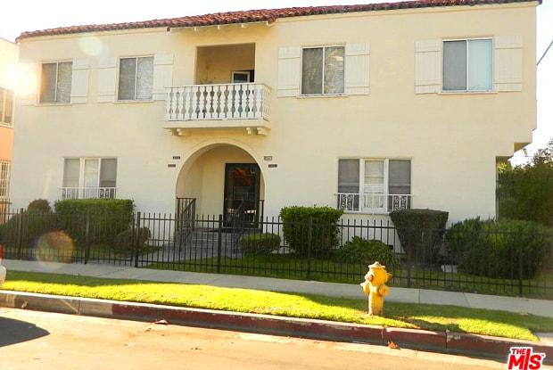 4301 8TH Avenue - 4301 8th Avenue, Los Angeles, CA 90008
