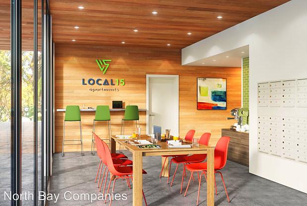 Local15 - 1501 Como Ave SE, Minneapolis, MN 55414