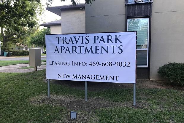 826 S Travis St - Unit M - 826 South Travis Street, Sherman, TX 75090