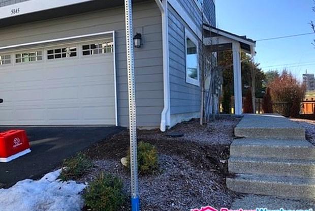 5845 Highway Plaza - 5845 Highway Pl, Everett, WA 98203