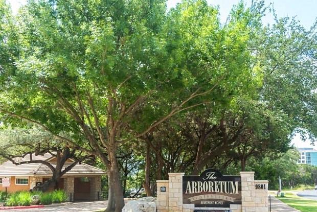 Arboretum at Stonelake - 9801 Stonelake Blvd, Austin, TX 78759
