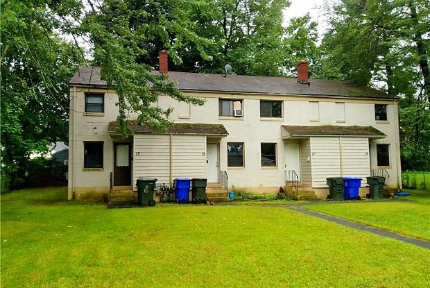 19 Harmony Street - 19 Harmony St, East Hartford, CT 06108