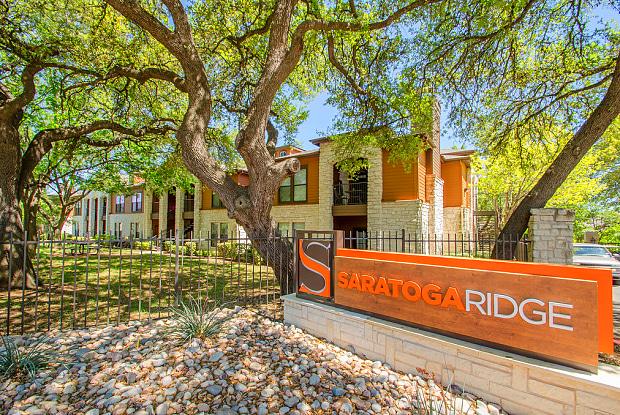 Saratoga Ridge - 6307 Bluff Springs Rd, Austin, TX 78744