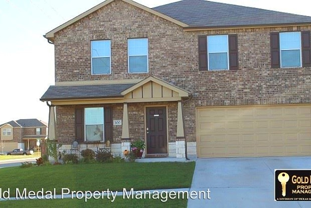 100 W Orion Drive - 100 West Orion Drive, Killeen, TX 76542