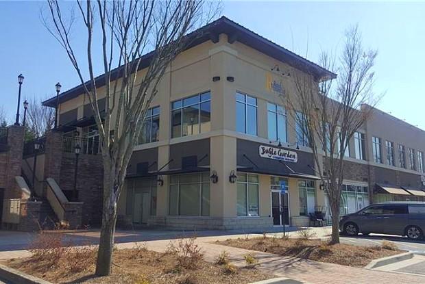 1300 Peachtree Industrial Boulevard - 1300 Peachtree Industrial Boulevard, Suwanee, GA 30024