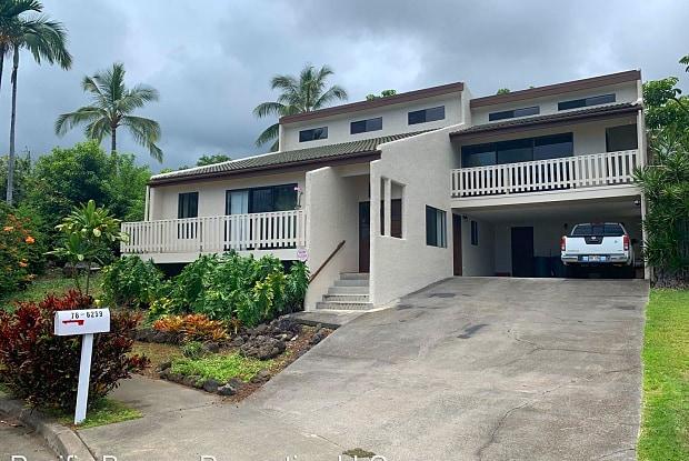 76-6259 Koko Olua Place - 76-6259 Koko Olua Place, Holualoa, HI 96740