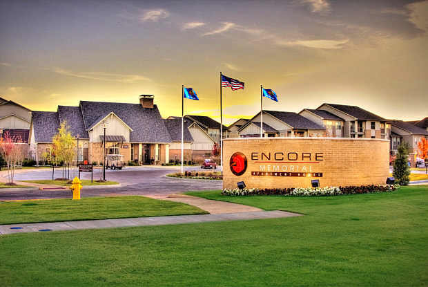 Encore Memorial - 7860 East 126th St S, Bixby, OK 74008
