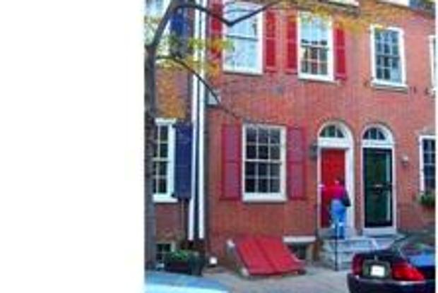 329 QUEEN ST - 329 Queen Street, Philadelphia, PA 19147