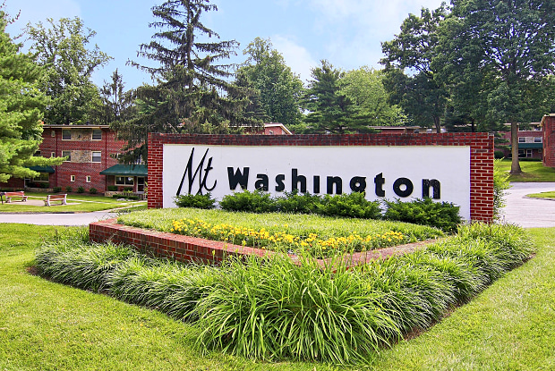Mt Washington - 5801 Western Run Dr, Baltimore, MD 21209