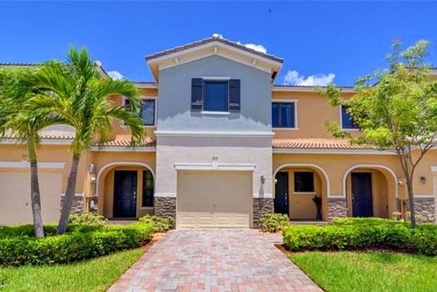 357 Northeast 194th Terrace - 357 Northeast 194th Terrace, Ives Estates, FL 33179