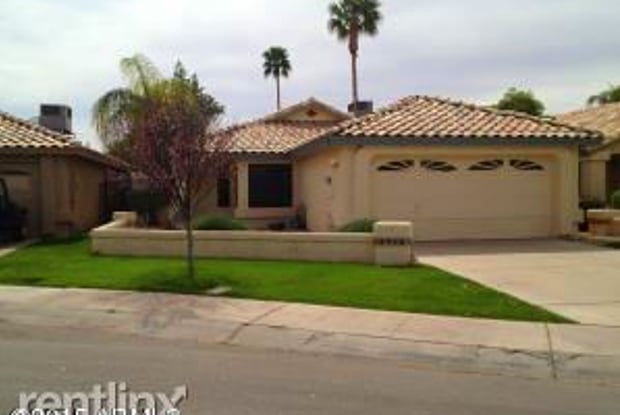 5725 W Commonwealth Pl - 5725 West Commonwealth Place, Chandler, AZ 85226