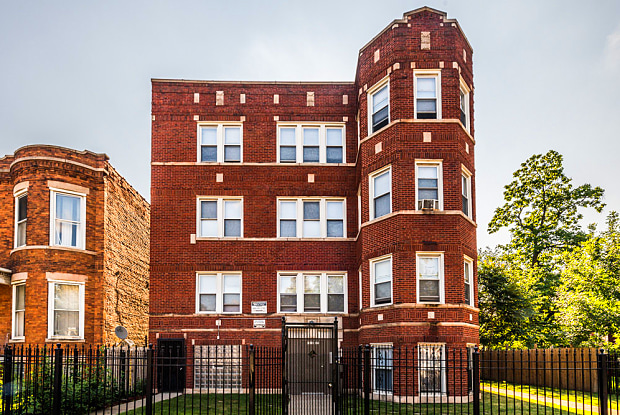 7825 S Emerald Ave - 7825 S Emerald Ave, Chicago, IL 60620