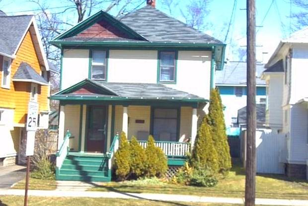 1317 Merrill St - 1317 Merrill Street, Kalamazoo, MI 49008