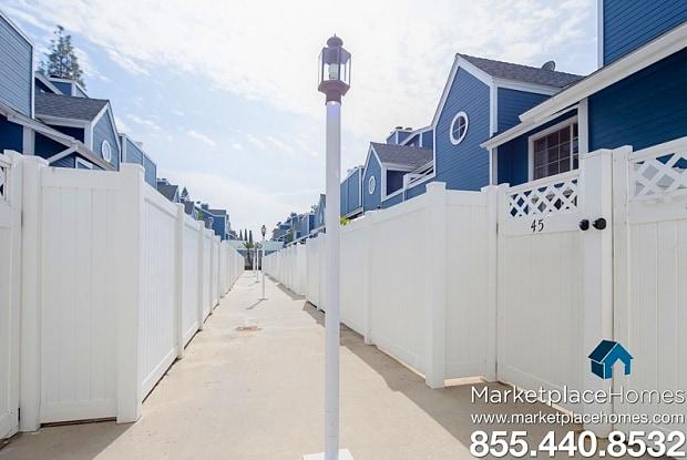 211 S Redwood Ave #45 - 211 South Redwood Avenue, Brea, CA 92821