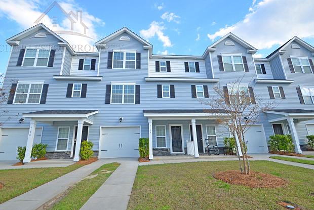 4138 Veritas St - 4138 Veritas Street, Charleston, SC 29414