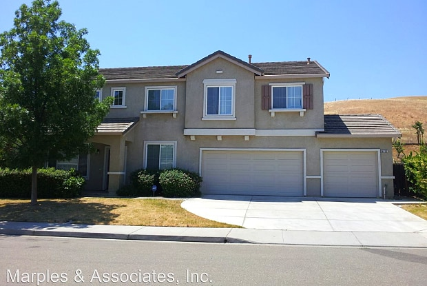 4423 Glen Canyon Circle - 4423 Glen Canyon Cir, Pittsburg, CA 94565