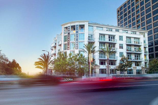 MySuite at Wilshire Victoria - 10700 Wilshire Boulevard, Los Angeles, CA 90024