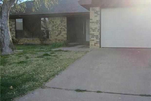 7625 Ruby Esther Circle - 7625 Ruby Esther Cr, Abilene, TX 79606