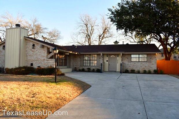 5447 Galacino Street - 5447 Galacino St, San Antonio, TX 78247