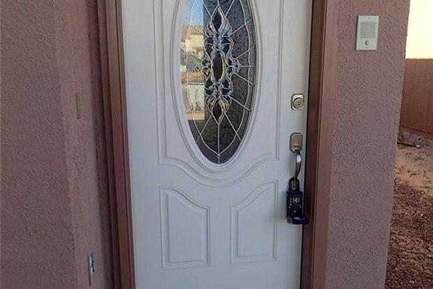 13942 VAQUERO ROCK - 13942 Vaquero Rock Drive, El Paso, TX 79938