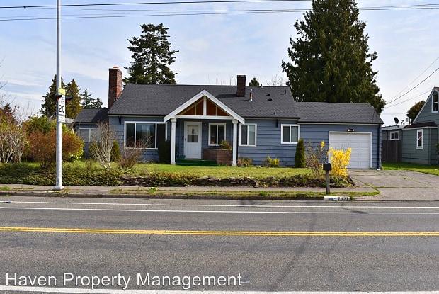 7627 S Yakima Ave - 7627 Yakima Ave, Tacoma, WA 98408